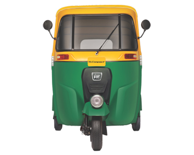 Bajaj-RE-Compact-Petrol