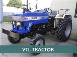 VTL-Tractor
