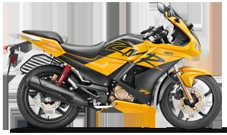 ZMR yellow