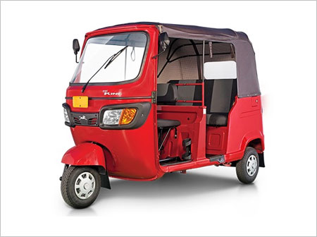 TVS-Three-Wheeler