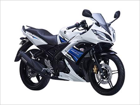 Yamaha-Motorcycles