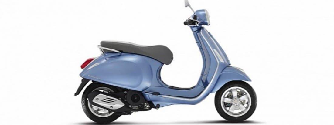 VXL Elegante 150